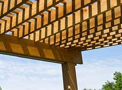 Pergolas Gazebos Canopies Christchurch