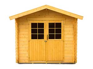 Shed Builders Glenrothes