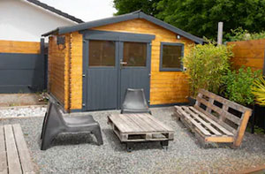 Local Shed Builders Eastbourne (BN20)