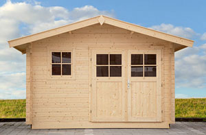 Garden Sheds Castleford West Yorkshire
