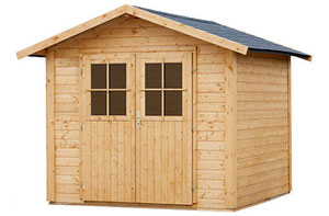 Garden Shed Installers Near Me Batley