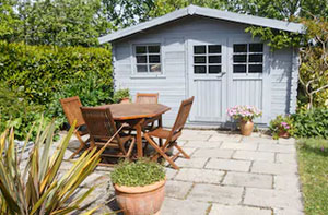 Local Shed Builders Heysham (LA3)