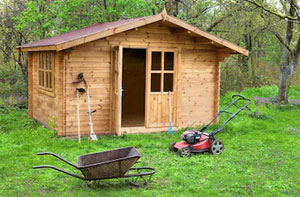 Shed Builders Eastbourne
