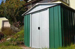 Shed Installers Near Me Accrington
