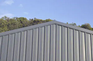 Metal Sheds Dursley (01453)