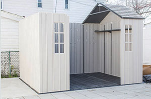 Garden Shed Installers Near Me New Romney