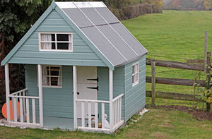 Garden Shed Installers Near Me Atherton
