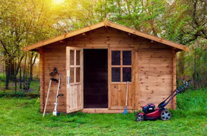 Shed Builders Leek