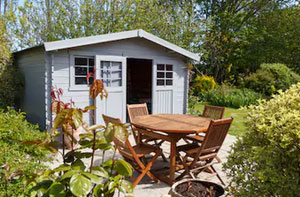 Shed Fitters Yate (01454)